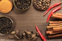 调味料的八大味指的是什么
