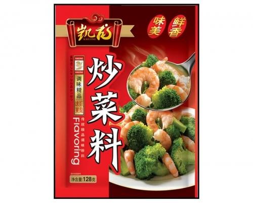 郑州凯龙食品的小编教你巧用调味料