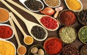 厨房里常见的调味料都有什么呢?(上)