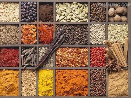 低脂又健康的调味料有哪些呢?