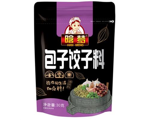 晗梦30克包子饺子料