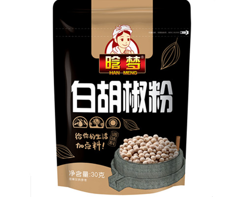 晗梦30克白胡椒粉