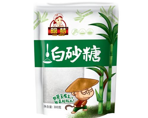 晗梦300克白糖