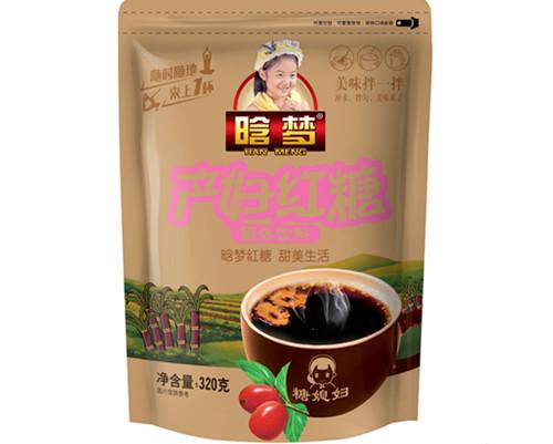 晗梦320克产妇红糖