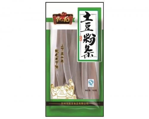 火锅土豆粉条
