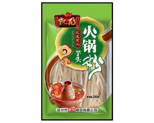 火锅芋头粉