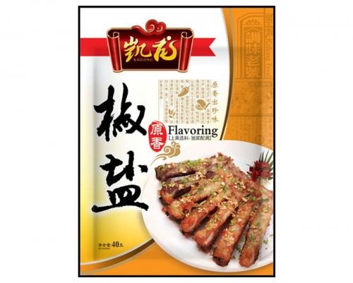 郑州调味料厂家