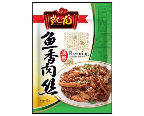 郑州调味料